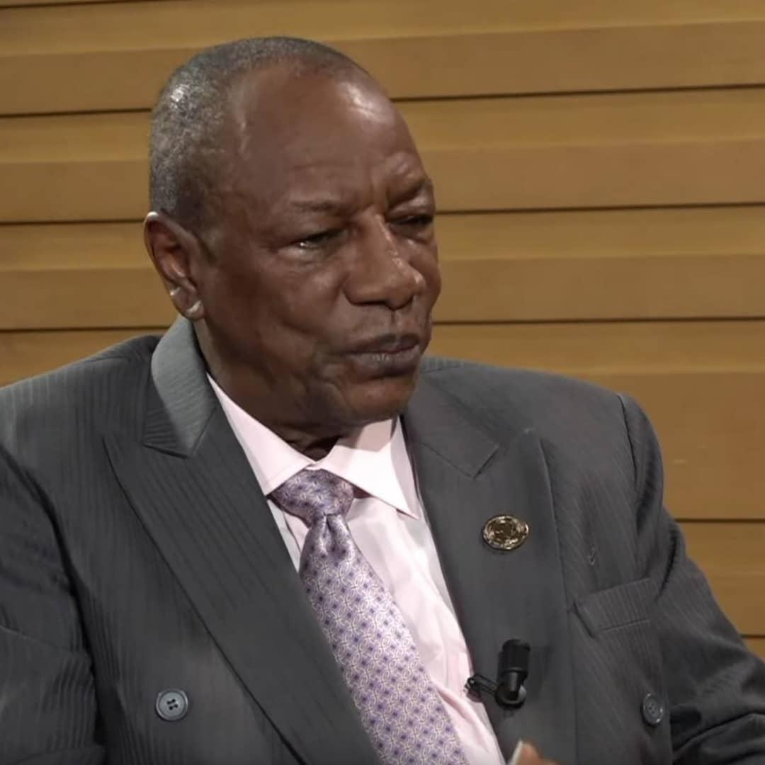 Guinée: Encore une lourde condamnation de l'Etat guinéen par la CÉDÉAO  lundi, 28-06-2021
