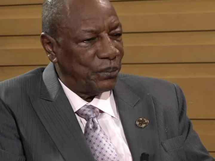 Guinée: Encore une lourde condamnation de l'Etat guinéen par la CÉDÉAO |lundi, 28-06-2021