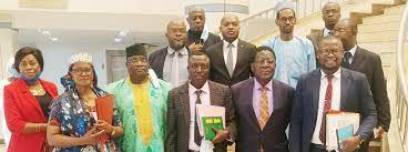 Cameroon's Bilingualism commission of missions
