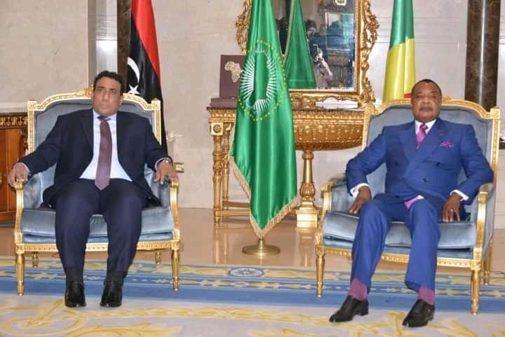 Union africaine : des initiatives pour accompagner le processus de paix en Libye_28-07-21