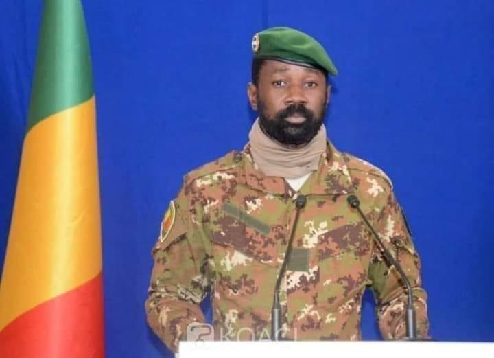 Mali: Assimi Goïta échappe à une tentative d'assassinat_23-07-21