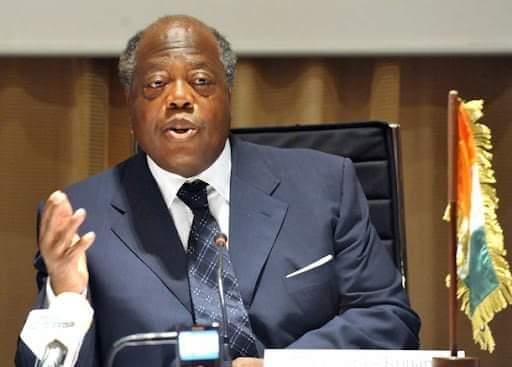 Côte d'Ivoire L'ancien premier ministre Charles Konan Banny est décédé