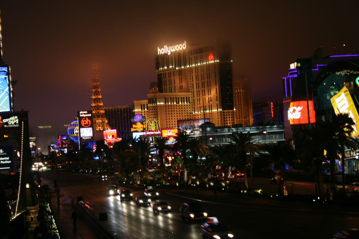 Las Vegas Strip