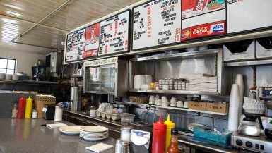 Town Topic Hamburgers in Kansas City, Missouri