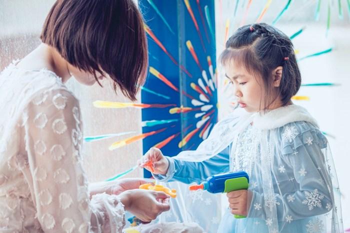 育兒│童心園 EDU-TOYS 小小工程師系列。STEAM玩具讓孩子玩中學、學中玩!