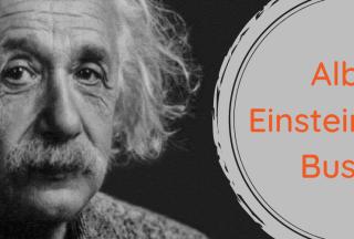 Teacher Feature Special | Albert Einstein Myth-Busting
