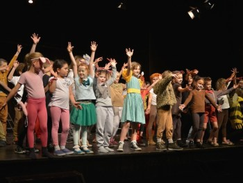 Teacher Tip | How to Keep Your Whole Cast Engaged Throughout a Performance