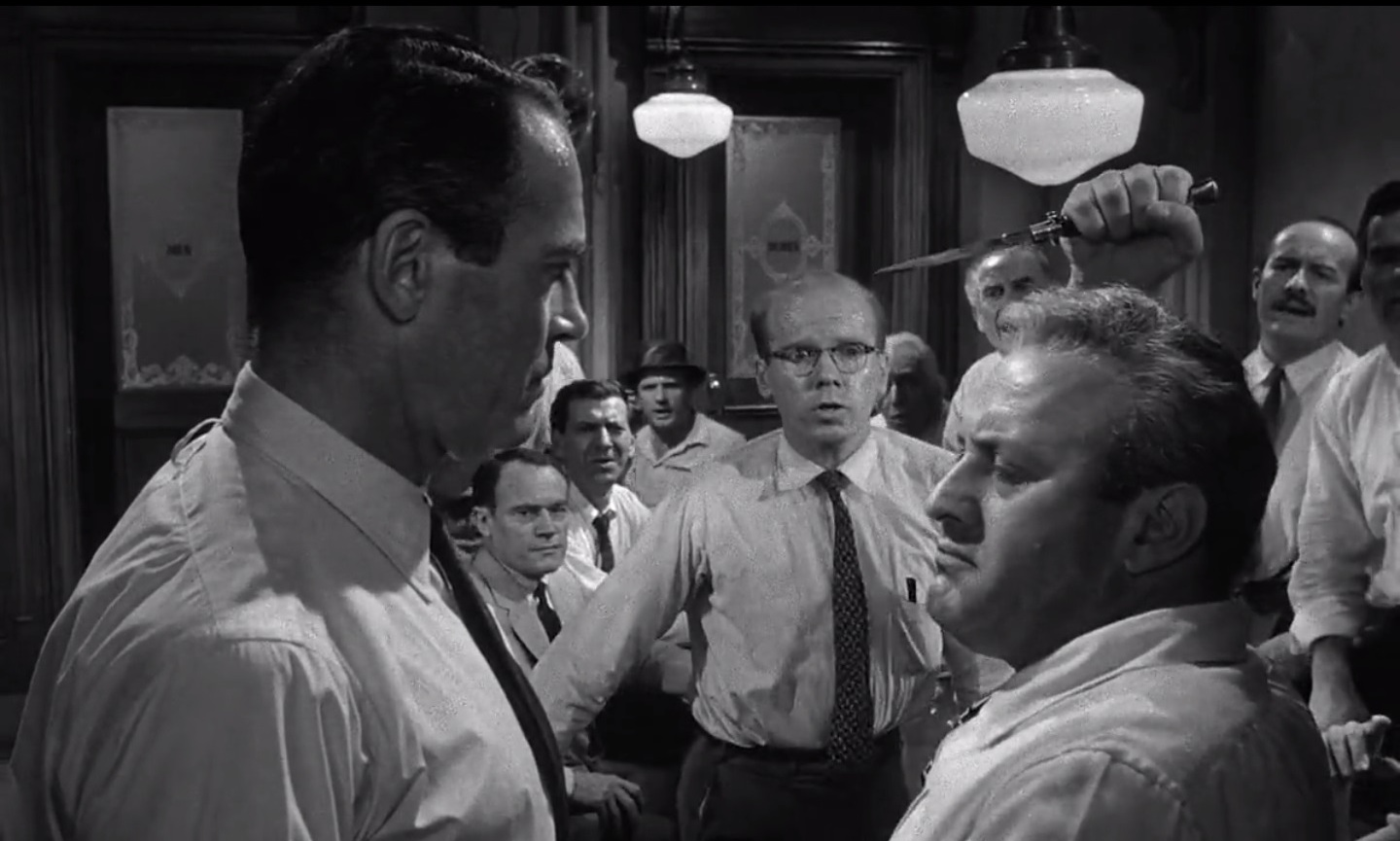 Social Implications Of 12 Angry Men