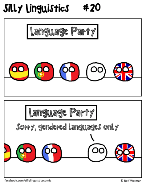 silly linguistics 20