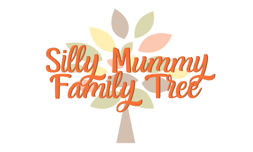 Silly Mummy Family Tree