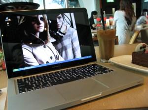 我和我的mac | 傻人學用mac