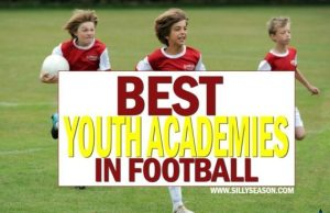 Top 10 Best Youth Academies in Football