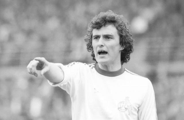 Dieter Muller is one of the Top 10 Goalscorers in Bundesliga History
