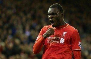 Fotboll, Premier League, Liverpool - Southampton