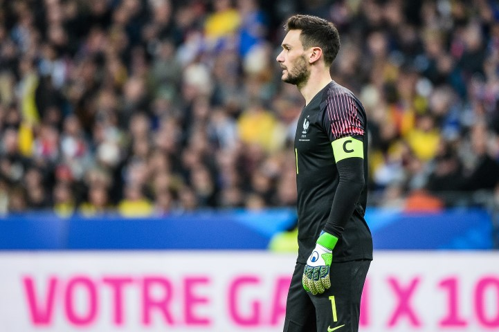 Goalkeepers with the most Clean Sheets this season Hugo Lloris