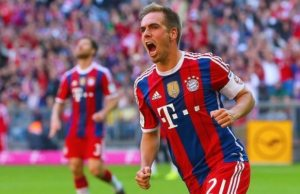 Top 10 Richest Footballers in Germany