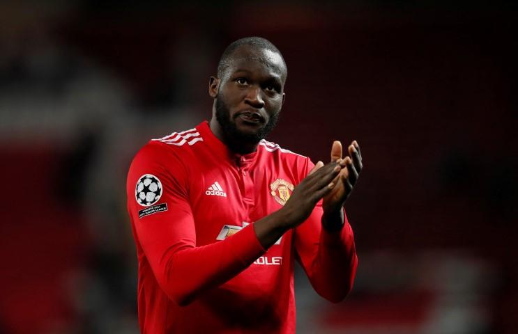 Underperforming footballers this season Romelu Lukaku