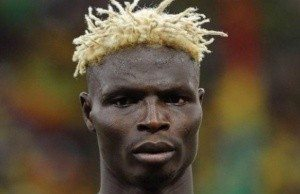 aristide bance is one of the Top 10 Ugliest Footballers