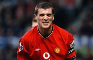 Top 10 players who were rejected as kids Roy Keane