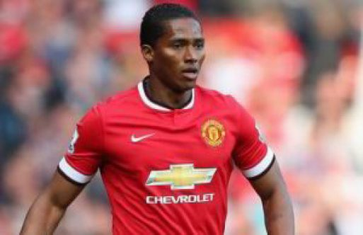 Antonio Valencia is one of the Top 10 Fastest Football Players in the World