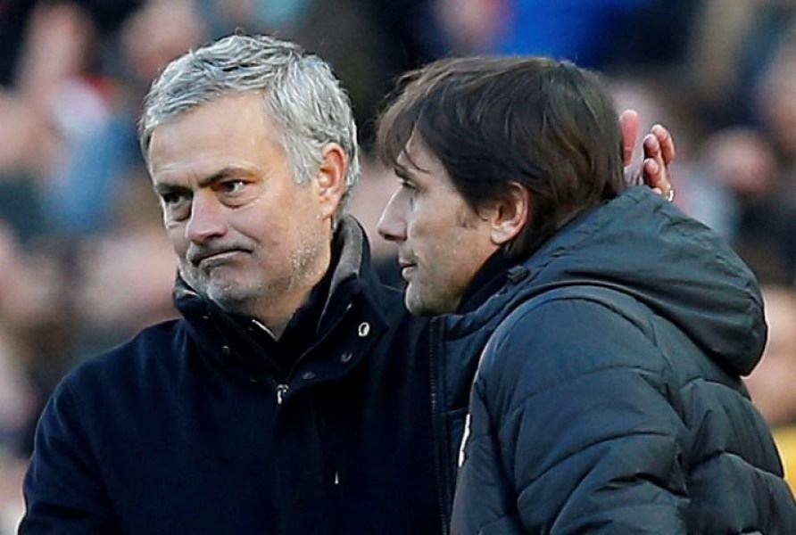 3 Reasons Jose Mourinho is not special