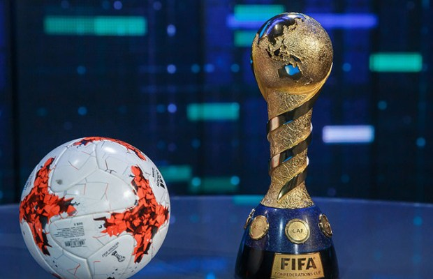 Past FIFA Confederations Cup Winners list - Until 2019