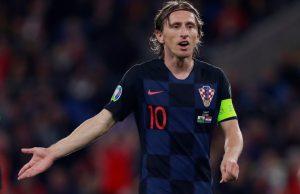 Euro 2020 Fixtures List