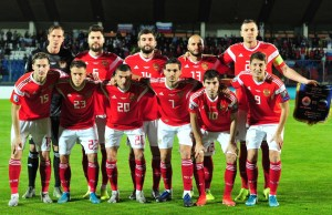 Russia Euro 2020 Squad - Russian Euro 2020 Fixtures, Team & Group Games!