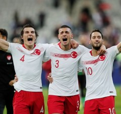 Turkey Euro 2020 Squad - Turkish Euro 2020 Team And Coach
