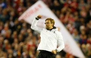 Best Liverpool wins under Jurgen Klopp