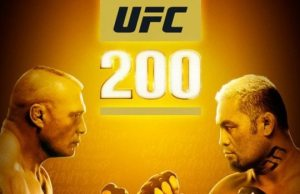 UFC 200 live stream free: UK TV, times & channel - Lesnar vs Hunt which TV-channel & time UK TV?