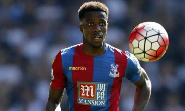Wilfried Zaha is one of the Top 10 Premier League players who need a summer move
