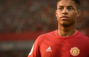 Top 20 Best Potential Players in FIFA 17