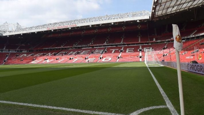 Most profitable stadiums in Europe Old Trafford