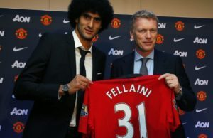 Mourane with Moyes