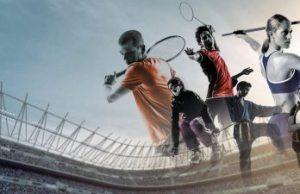 All Major Sports Events Calendar