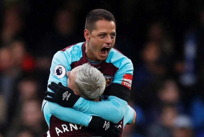 West Ham United Top 5 Premier League teams caught offside the most this season 2017 2018