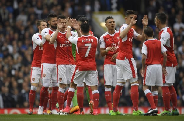 Arsenal transfers list 2017? Arsenal new player signings 2017/18