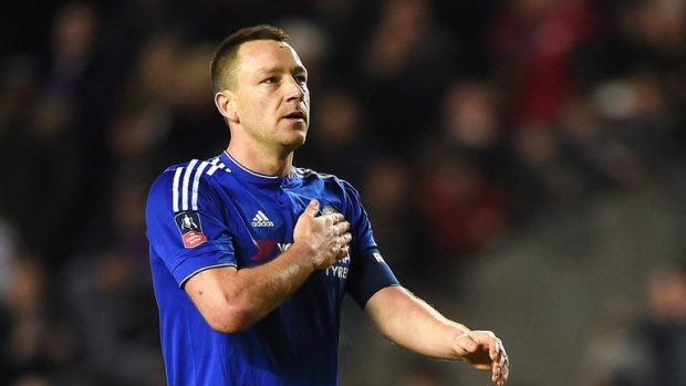 John Terry is one of the best goal-scoring defenders in history