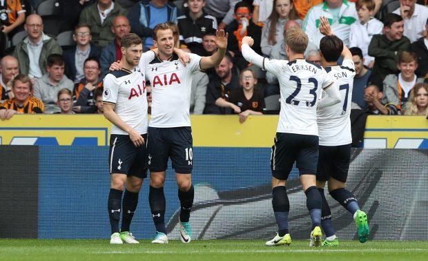 Tottenham Hotspur new player signings transfers list