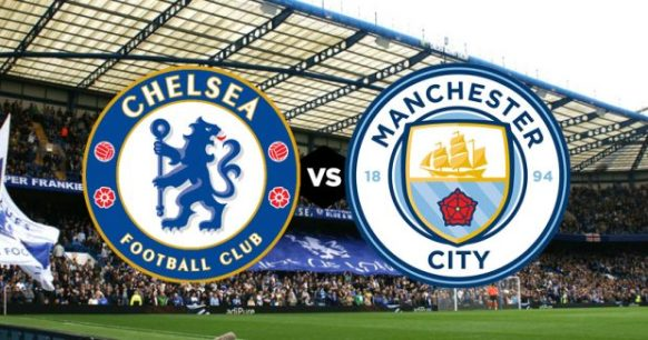 Chelsea vs Man City H2H Record & Results