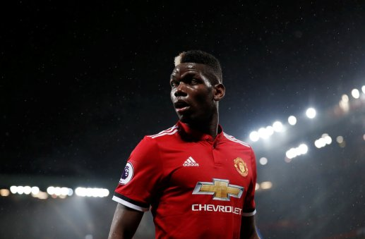 Manchester United transfers list