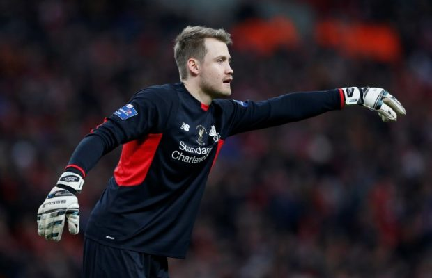 Predicted Liverpool starting lineup vs West Brom Mignolet