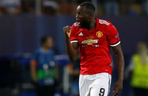 Predicted Man Utd starting team vs Tottenham Romelu Lukaku