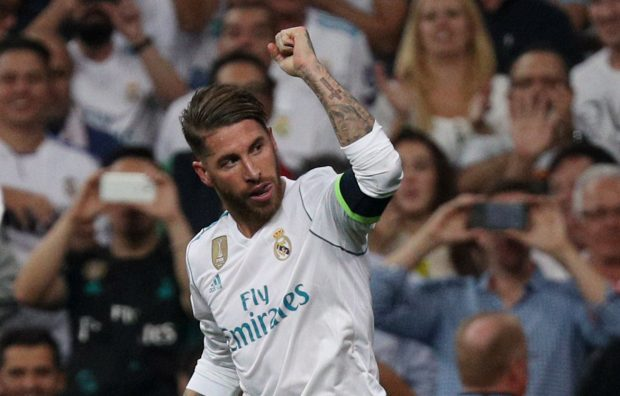 Real Madrid Squad, Team, All Players 2017 2018 Ramos