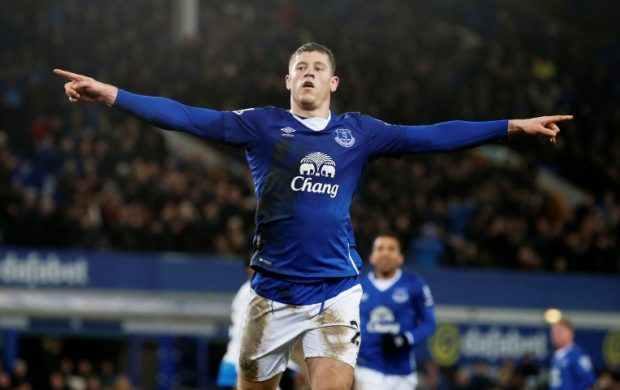Top 5 Chelsea targets for the January transfer window Barkley