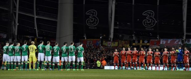 Wales vs Ireland Head To Head Record & Results