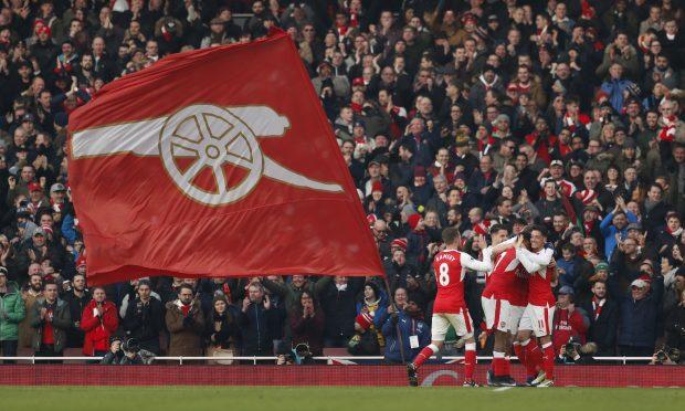 Arsenal vs Crystal Palace Predictions