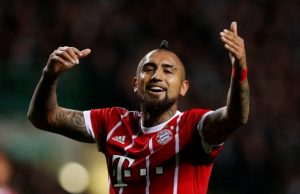 Bayern Munich prepare to sell £32million midfielder, Premier League clubs interested
