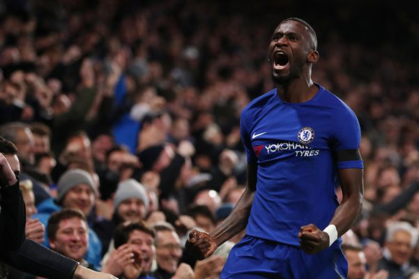 Chelsea star reveals nasty injury on Instagram after Swansea win